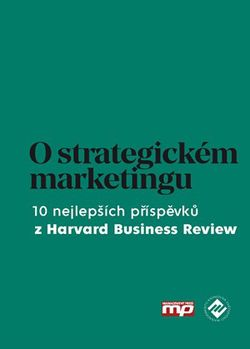 O strategickém marketingu | kolektiv