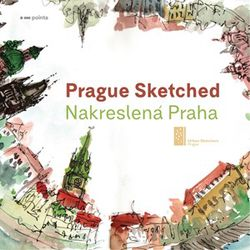 Prague Sketched | Urban Sketchers Prague